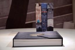 Fès. Mille deux cents ans d'histoire. Tres volúmenes.