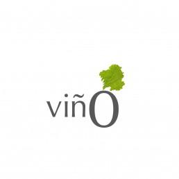 Museo do Viño (museo del vino). Logotipo treixadura, construcción.