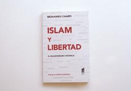 Cubierta ALMED, Islam y libertad.