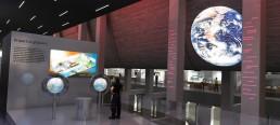 Museo Nacional de la Energía. Ponferrada.