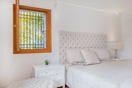 Casa en El Escorial. Habitación.