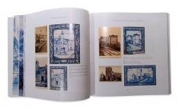 De la fotografía al azulejo, fotos.