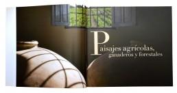 100 Paisajes Culturales en España. Portadilla (Paisajes agrícolas).
