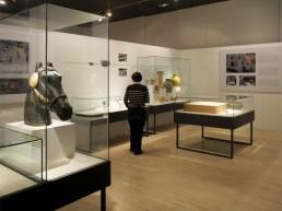 En los confines de Oriente Próximo. Museo Arqueológico Nacional.