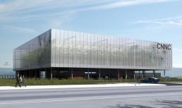 Centro Nacional de Neurociencia